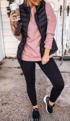 winter outfits leggins 30 Adorable Women Winter Outfits To Inspire You Fashion Models, Look Fashion, Womens Fashion, Fashion Trends, Fashion Mag, Fashion Blogs, Fashion Stores, Winter Outfits Women, Casual Fall Outfits
