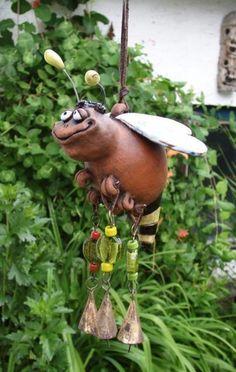 Fleißiges Bienchen                                                                                                                                                                                 Mehr