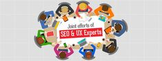 4 ways SEO and UX can work together to simplify website development #SEO #UX #webdesign #web #development