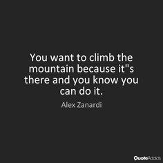 """Képtalálat a következőre: """"alex zanardi quotes"""""""