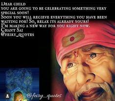 Jai Ram, Telugu Inspirational Quotes, Sai Baba Pictures, Sai Baba Quotes, Om Sai Ram, Peaceful Life, Goddess Lakshmi, God Prayer, Trust God