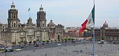 Centro Histórico, Ciudad de México, México - Zonaturistica.com