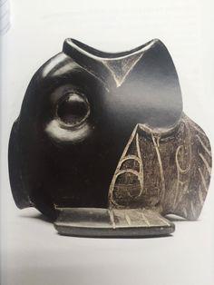 Vasija con forma de pescado. Sala: Preclásico altiplano central.