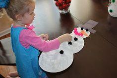 25 Days of Christmas Activities- Week 2 ~ Teaching, Training & Tantrums
