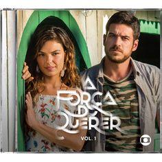 A Força do Querer  é uma telenovela brasileira produzida e exibida pela Rede Globo exibida desde 3 de abril de 2017, substituindo A Lei do A...