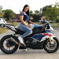 Pin By Kenny Barrios On Motorcycles Motorcycle Bike Biker Motorbike Girl, Motorcycle Bike, Lady Biker, Biker Girl, Motorbikes Women, Ducati, Chicks On Bikes, Bmw Girl, Moto Cross