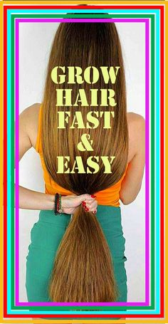 When you're looking for an easy hair mask, the best route to take is DIY treatments. Here are 5 easy hair masks to do at home! Instagram Baddie, Curly Hair Styles, Natural Hair Styles, Cute Hairstyles, Blonde Hairstyles, Hair Health, Grow Hair, About Hair, Hair Dos