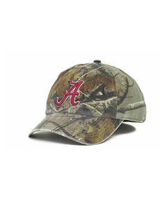 019a379b0b4  47 Brand Alabama Crimson Tide Real Tree II Franchise Cap Men - Sports Fan  Shop By Lids - Macy s