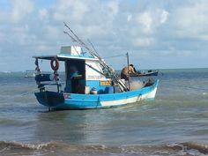 Praia de Tambau João Pessoa -Pb Foto:Lynaldo Cavalcanti