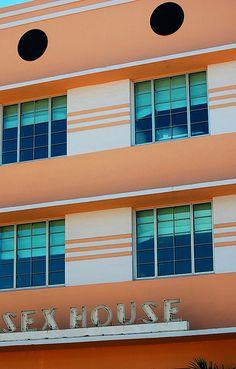 Stylish Art Deco in Miami Beach