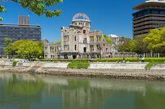 Wir zeigen dir die schönsten Sehenswürdigkeiten in Hiroshima, wie z. B. den Friedenspark oder das Hiroshima Castle und geben dir unsere besten Tipps.