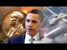 Nobel Exec Regrets Obama Peace Prize - #NewWorldNextWeek