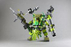 Jungle Sniper-7   LEGO 7   Flickr