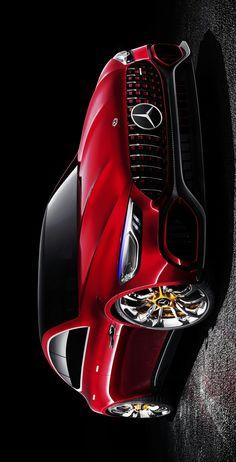 (°!°) Mercedes AMG GT Concept