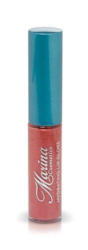 Marina Cosmetics Hydrating Lip Gloss - Coral Reef Organic Lip gloss