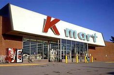 Sure resembles the first K-mart we ever shopped at---in the Roebuck area of Birmingham, AL. It was a booming business back then.
