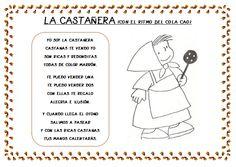Plastificando ilusiones: Castañera