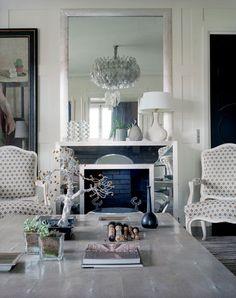 espejos pars relojes hogar interior clsico interior moderno diseo de interiores salas de dibujo chimeneas