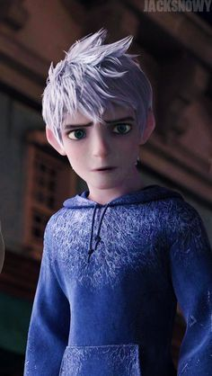 jack frost - Buscar con Google