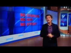 Learn About the Fat Busting Miralce Supplement Garcinia Cambogia from Dr. Oz!!