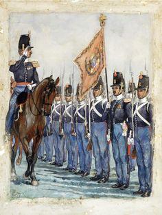 8e Regiment Infanterie
