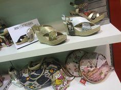 Nueva temporada marca xti,todos sus modelos disponibles en tienda online www.zapatosparatodos.es