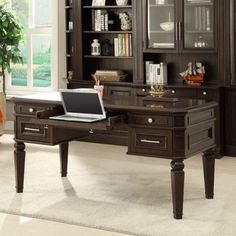Parker House Stanford Writing Desk