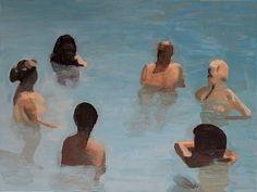 Antonio Lee Acrylic on canvas. 30cm x 40cm