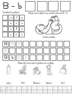 fichas de repaso del abecedario  (3)