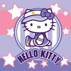 Hello Kitty by Cute Things!, via Flickr