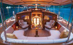 Wisp Yacht