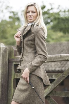 Lady Mary Windsor Tweed