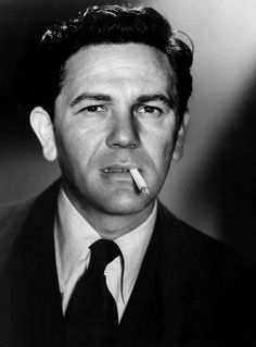 John Garfield in a publicity photo for Force of Evil (Abraham Polonsky, Hollywood Men, Old Hollywood Stars, Golden Age Of Hollywood, Classic Hollywood, John Garfield, Bogart And Bacall, Guys And Dolls, Classy Men, Most Beautiful Faces