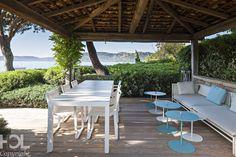 Hélène & Olivier Lempereur #HOLempereur #CalaRossa #Villa #Corsica https://www.olivierlempereur.be/