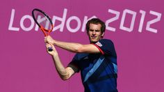 Olympic Tennis Photos - Tennis Photo Galleries | London 2012