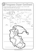 Here's a great lesson on plate tectonics from the American