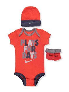 17338c376 Nike 3 Piece Infant