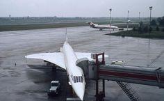 1974 Flughafen Tegel