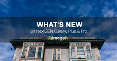 NextGEN Gallery 2.1.44 now available w/ Yoast SEO integration, Add Gallery button & LR prep