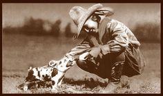 vintage cowgirls prairie rose - Google Search