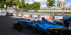 Formula E seals Cars 3 deal with Disney to 'engage the next generation of sports fans'