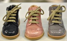 Paul&Paula blog: Playtime Paris for S/S 2015 shoes // angulus