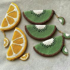De Croche De Croche barbante De Croche com grafico De Croche de mao De Croche festa - Bolsa De Crochê Crochet Diy, Crochet Food, Love Crochet, Crochet Gifts, Crochet Handbags, Crochet Purses, Crochet Bags, Crochet Shoes, Crochet Clothes