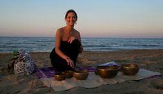 """""""La Notte dei Desideri"""" - Concerto di campane tibetane in riva al mare con """"lancio del desiderio"""" a Riccione 9 Agosto 2014 Zona spiaggia 97, ingresso libero"""
