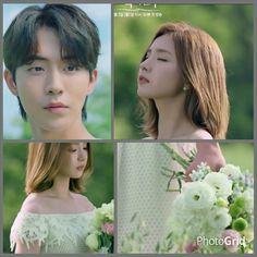 The Bride Of HaeBaek The Water God # Nam Joo Hyuk 남주혁, Shin Se Kyung 신세경
