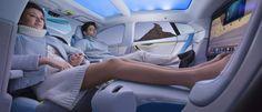 IBM fait breveter un système cognitif destiné à gérer les véhicules autonome