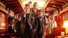 Doctor Who:  Mummy on the Orient Express Review | Dork Adore