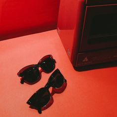 The Arizona and the Oz #sunniesstudios | Sunnies Studios