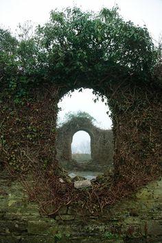 secret gate