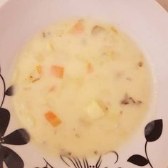 Cheeseburger Chowder, Pudding, Cooking, Soups, Desserts, Greek, Recipes, Food, Meal
